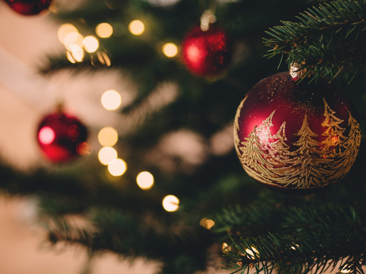 Tips for Getting Through the Holidays With Your Sobriety Intact