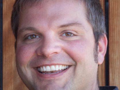 Kyle Rosebaugh, LMFT