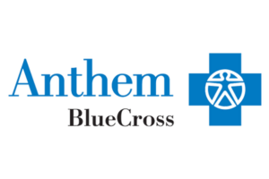 anthem detox center blue logo