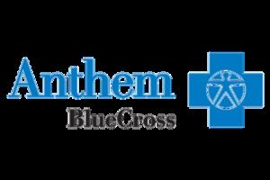 anthem detox center blue logo