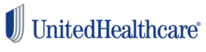 unitedhealthcare rehab center logo with shield