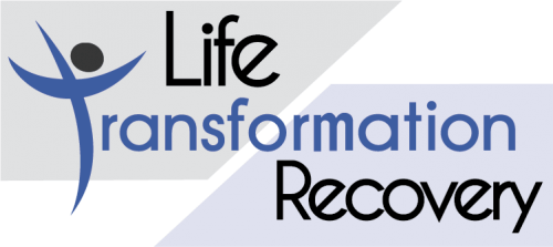 Life Transformation Addiction Recovery Services Logo