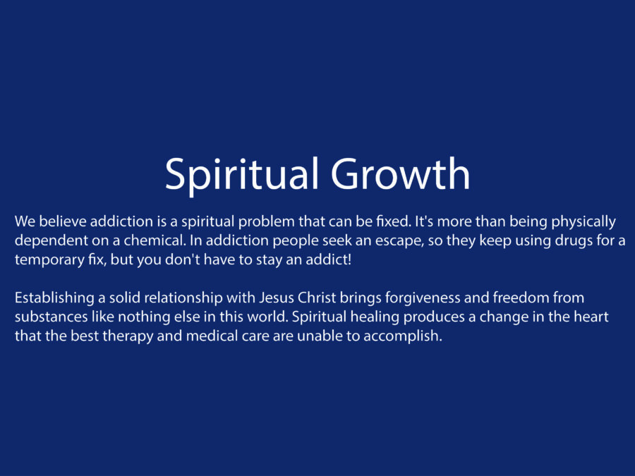 life transformation recovery caption explaining christian rehab program in arizona
