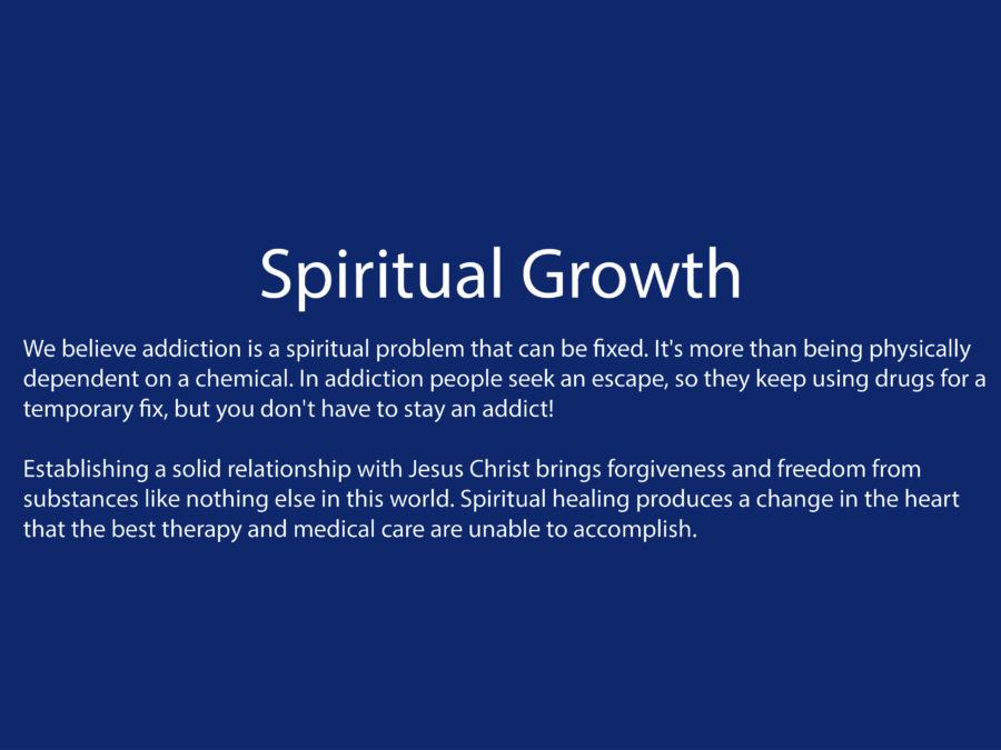 life transformation recovery caption explaining christian rehab program in arizona