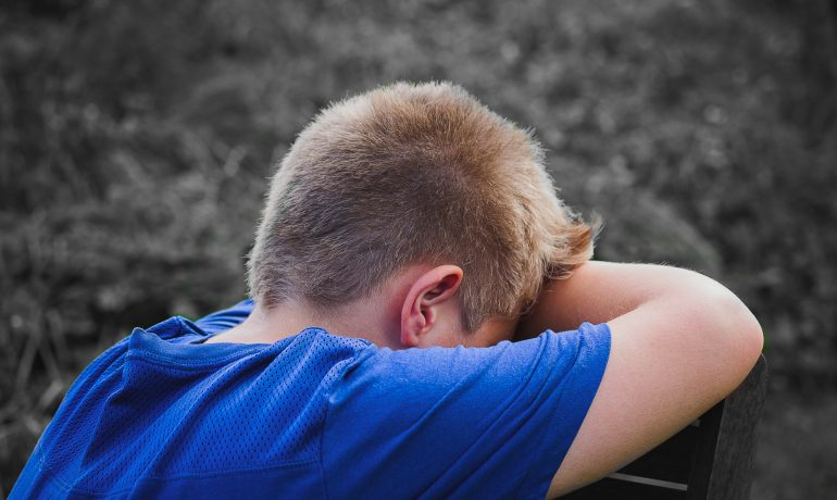 How to Talk to Children About Parental Addiction